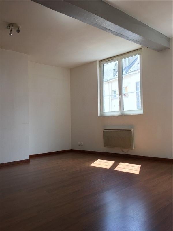 Vente appartement Rouen 125000€ - Photo 4