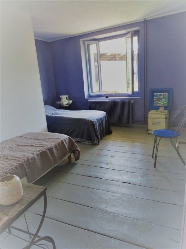 Vente maison / villa Scientrier 420000€ - Photo 10