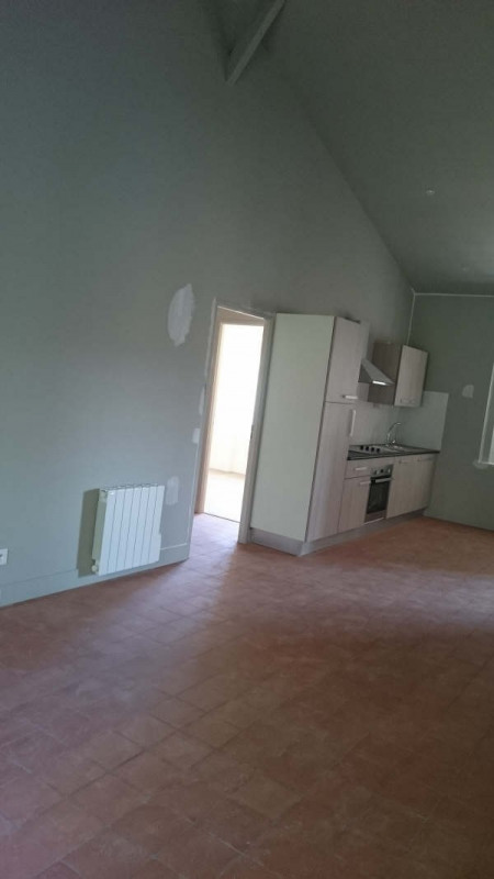 Location appartement Nimes 832€ CC - Photo 1