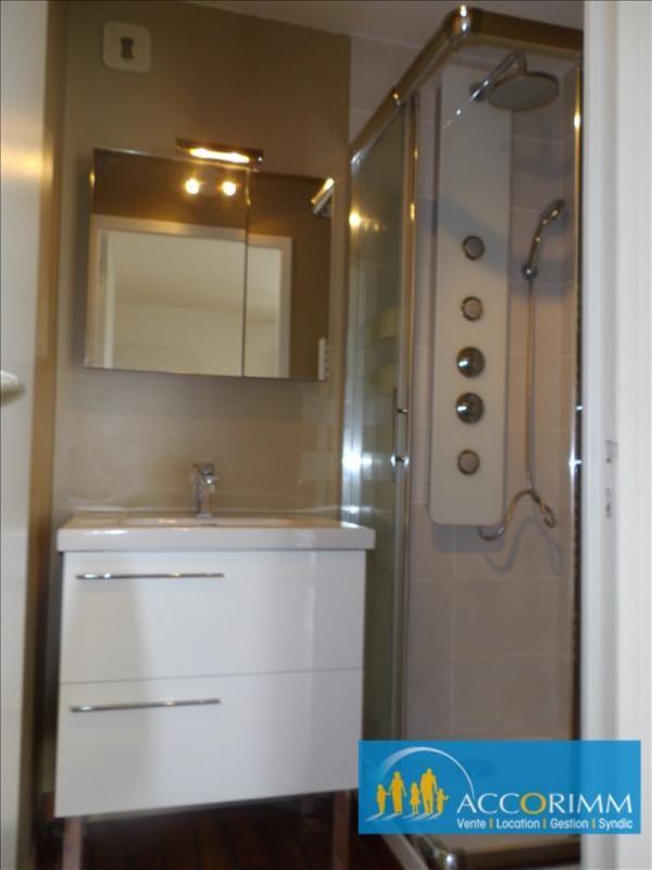 Venta  apartamento Lyon 3ème 325000€ - Fotografía 5