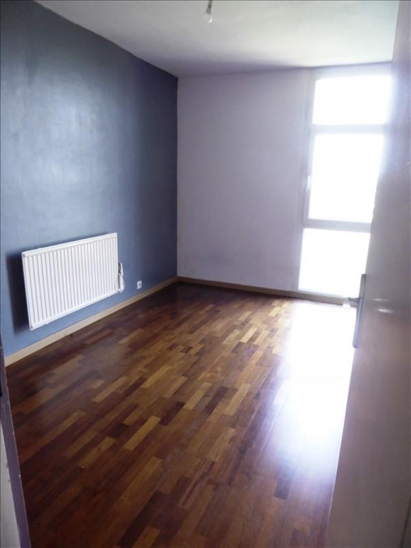Sale apartment Lyon 8ème 186000€ - Picture 4