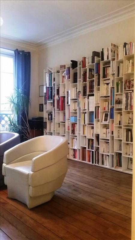 Sale apartment Paris 13ème 850000€ - Picture 1