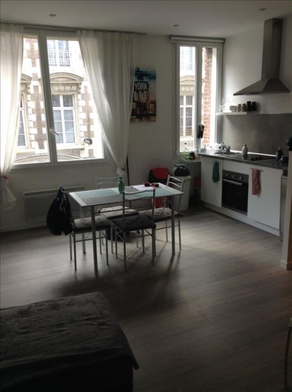Location maison / villa St quentin 620€ CC - Photo 1