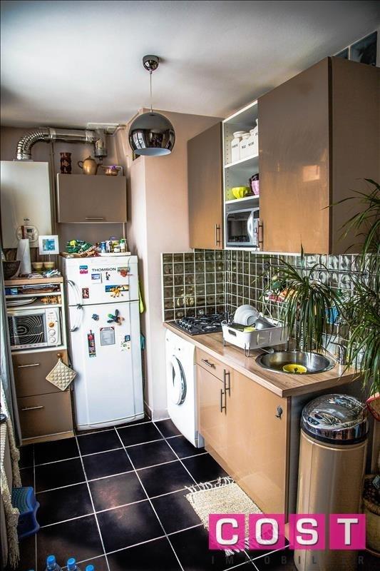 Verkoop  appartement Courbevoie 285000€ - Foto 2