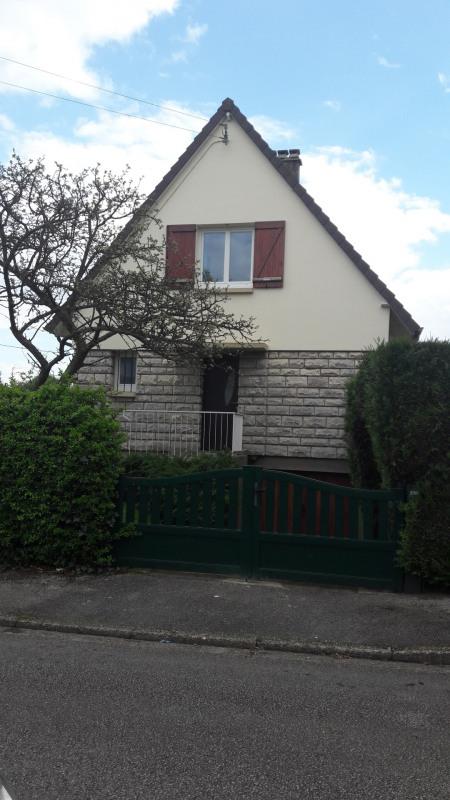 Vente maison / villa Saint etienne du rouvray 170000€ - Photo 2