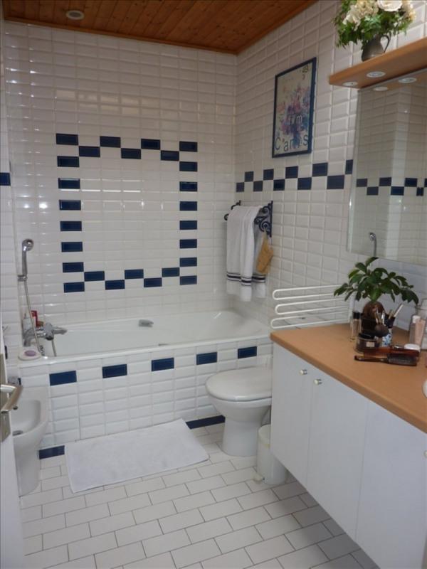 Sale apartment Chevry 395000€ - Picture 7