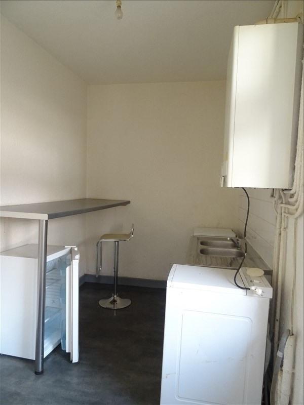 Produit d'investissement immeuble Souvigny 81000€ - Photo 5