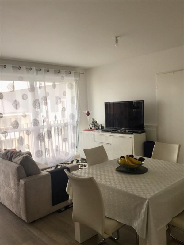 Sale apartment Bonneuil sur marne 163000€ - Picture 1