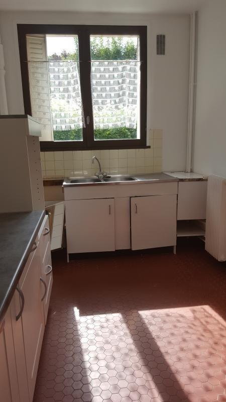 Rental apartment Villennes sur seine 885€ CC - Picture 4