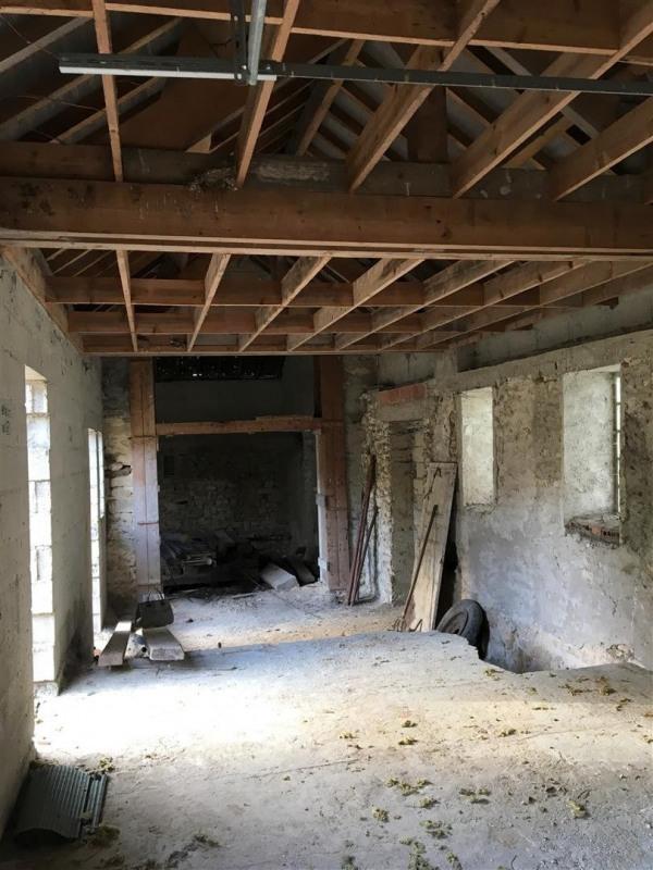 Vente maison / villa Ecuelles 64500€ - Photo 2