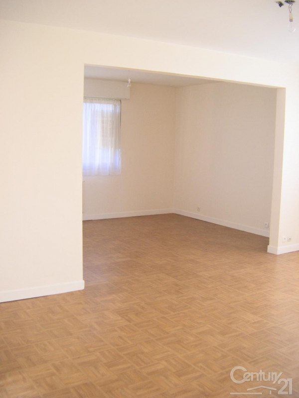 Locação apartamento Caen 800€ CC - Fotografia 1