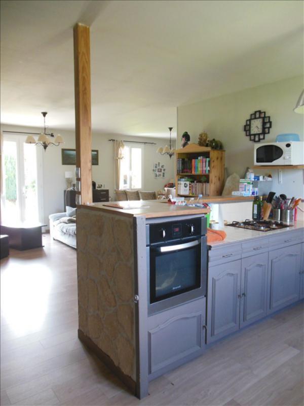 Sale house / villa Martainville epreville 169000€ - Picture 4