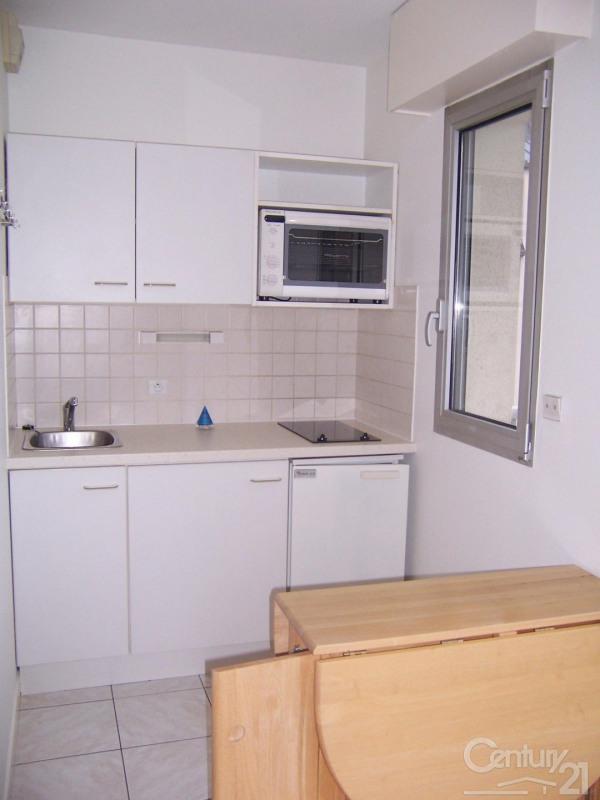 Locação apartamento Caen 520€ CC - Fotografia 2