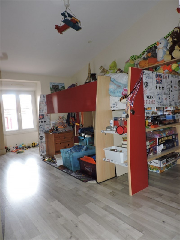 Vente maison / villa La regrippiere 137990€ - Photo 5
