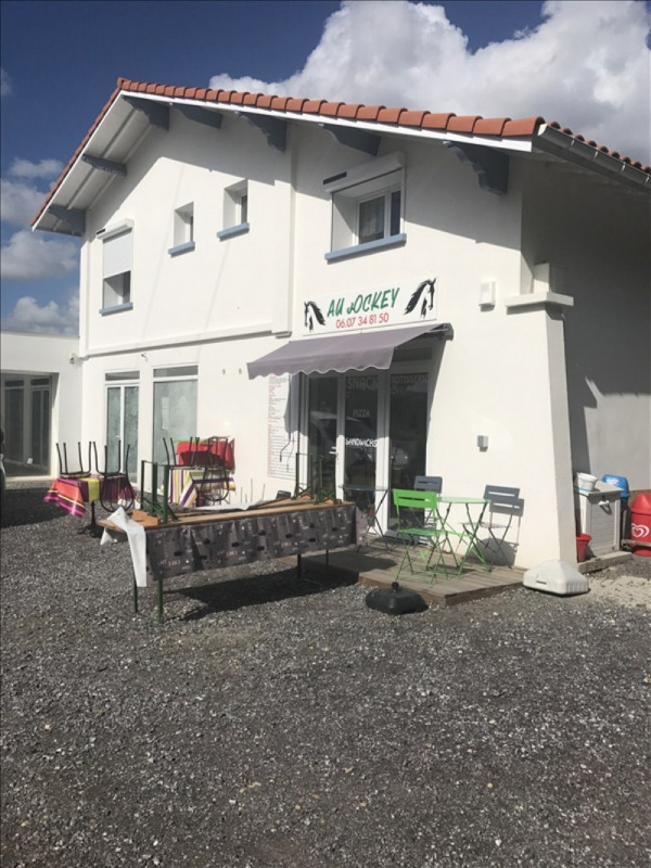 Produit d'investissement immeuble Mimizan 499000€ - Photo 1