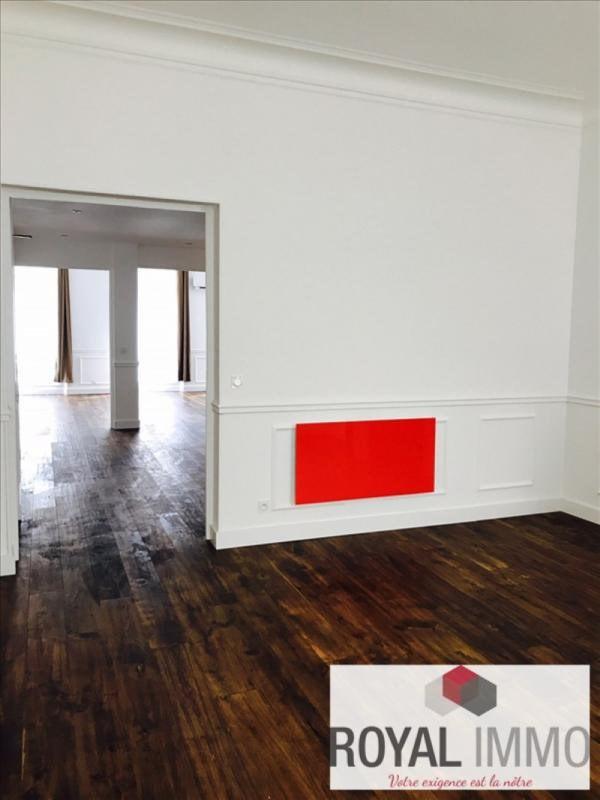 Vente appartement Toulon 495000€ - Photo 3