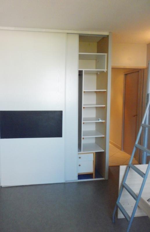 Vente appartement Echirolles 99000€ - Photo 3