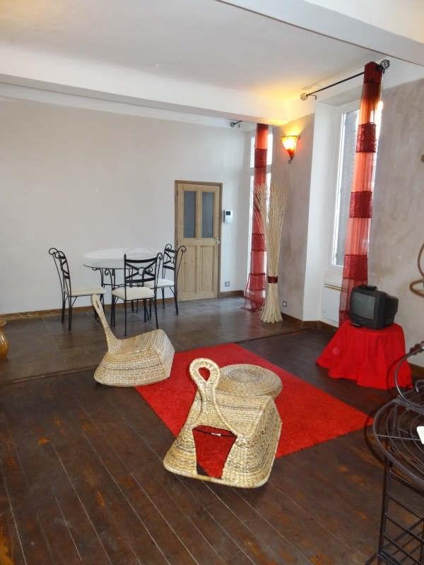 Vente appartement Montélimar 80000€ - Photo 1
