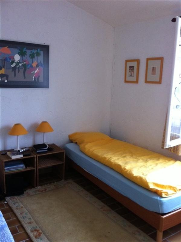 Vacation rental house / villa Les issambres 2 660€ - Picture 8