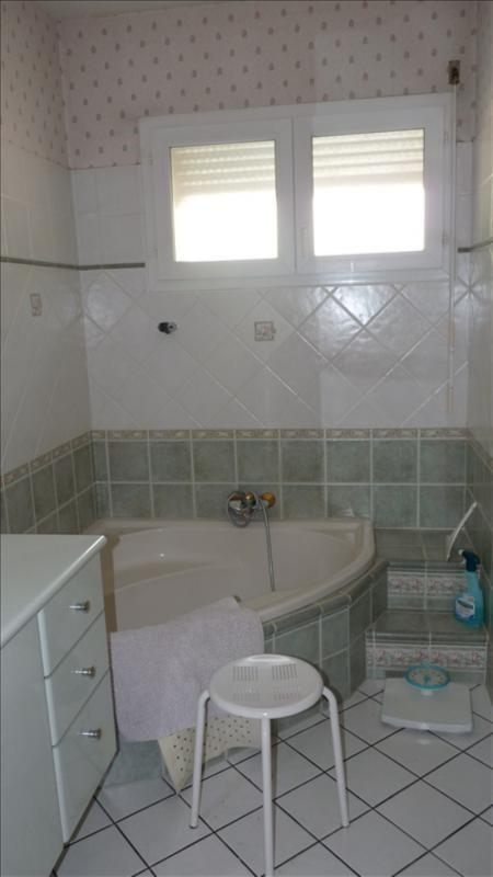 Vente maison / villa Le pouzin 259500€ - Photo 7