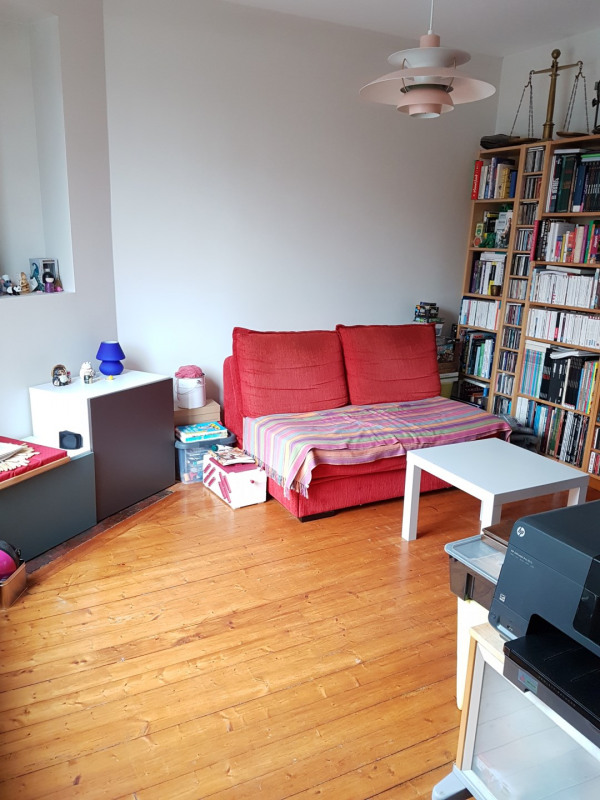Vente appartement Montmorency 298000€ - Photo 2