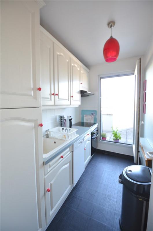 Revenda apartamento Houilles 327000€ - Fotografia 6