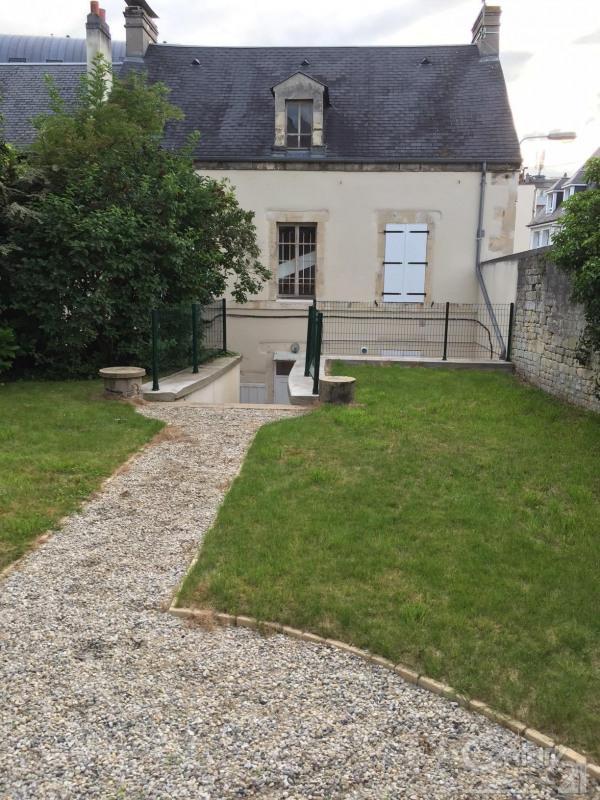 Locação apartamento Caen 390€ CC - Fotografia 1