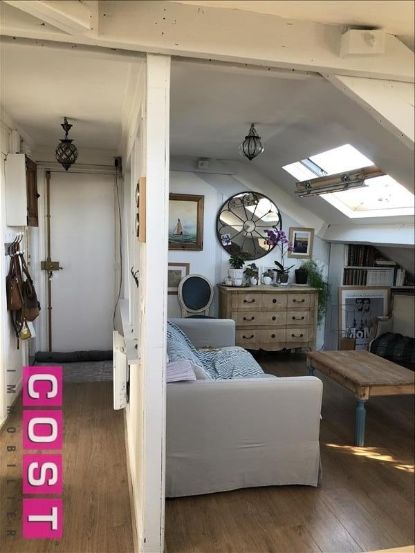 Verkoop  appartement Bois colombes 327000€ - Foto 1