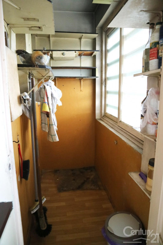 Vente appartement Villeurbanne 114000€ - Photo 3