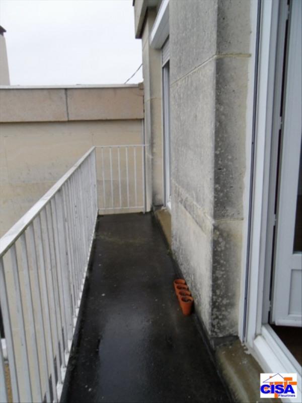 Location appartement Senlis 778€ CC - Photo 9
