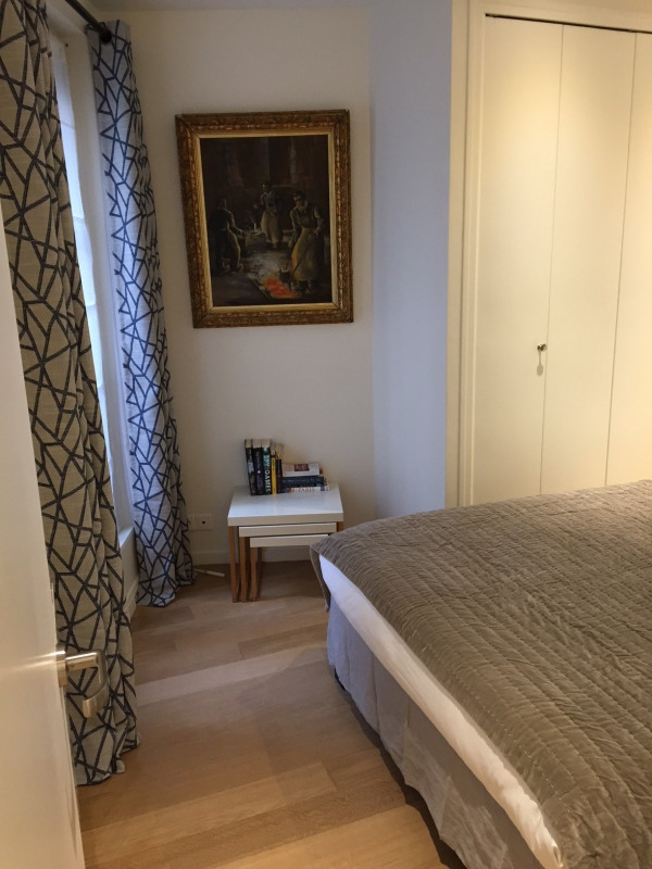 Location temporaire appartement Paris 6ème 1 880€ CC - Photo 8