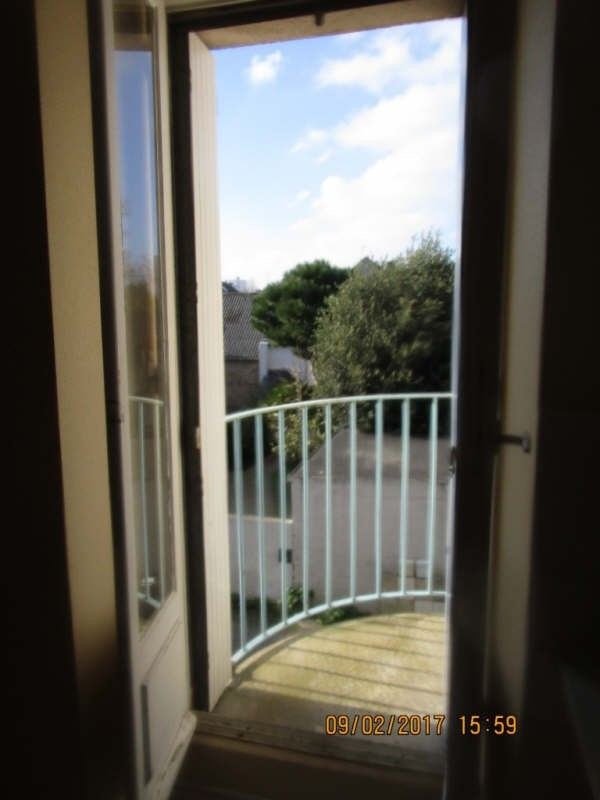 Sale apartment Vannes 183 400€ - Picture 1