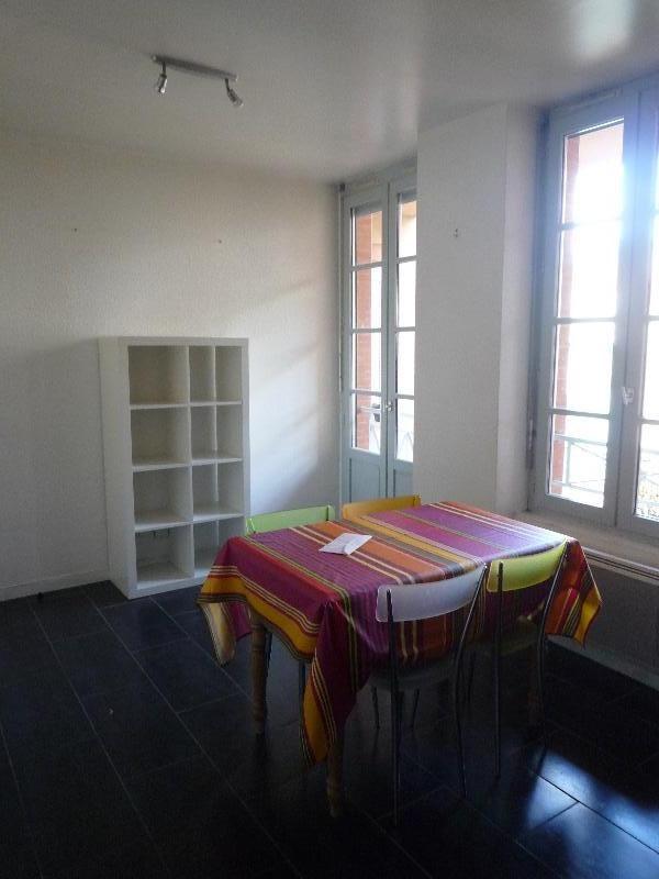Affitto appartamento Toulouse 630€ CC - Fotografia 5