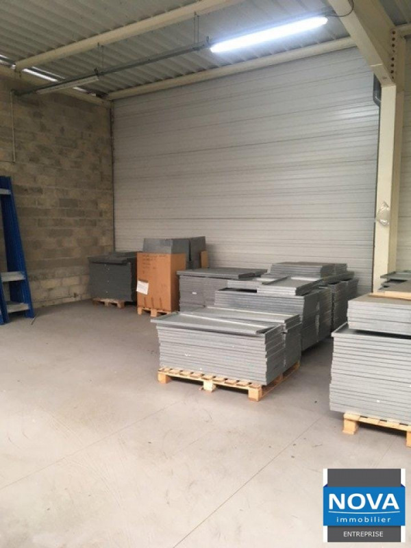 Vente local commercial Sarcelles 2600000€ - Photo 2