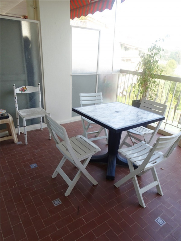 Sale apartment Nice 219 000€ - Picture 3