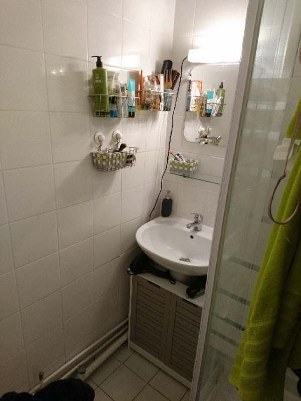 Vendita appartamento Sartrouville 121000€ - Fotografia 5
