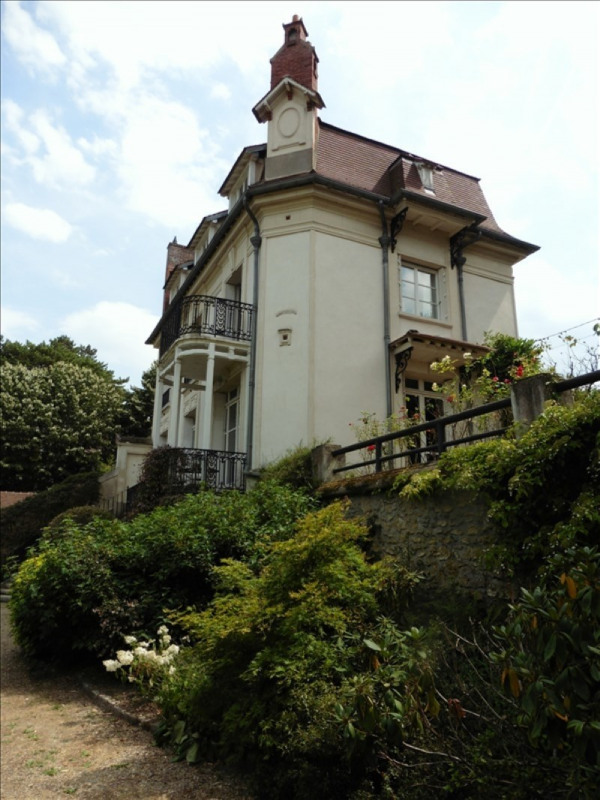 Location maison / villa Orgeval 5500€ CC - Photo 2