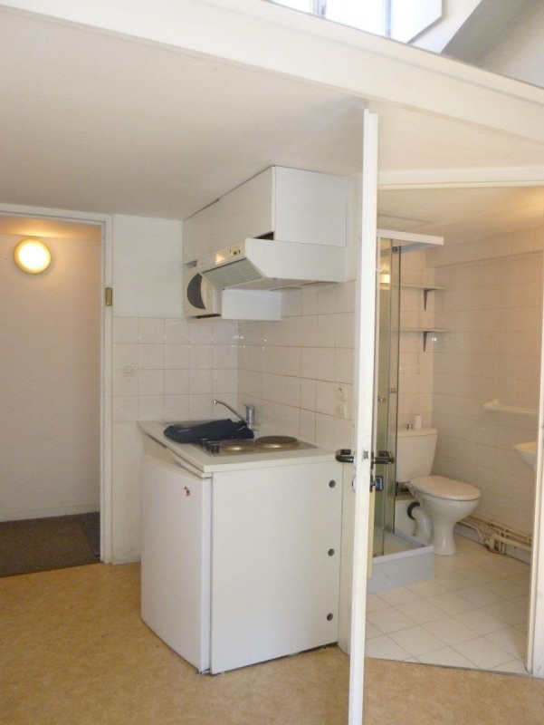 Rental apartment Grenoble 398€ CC - Picture 7