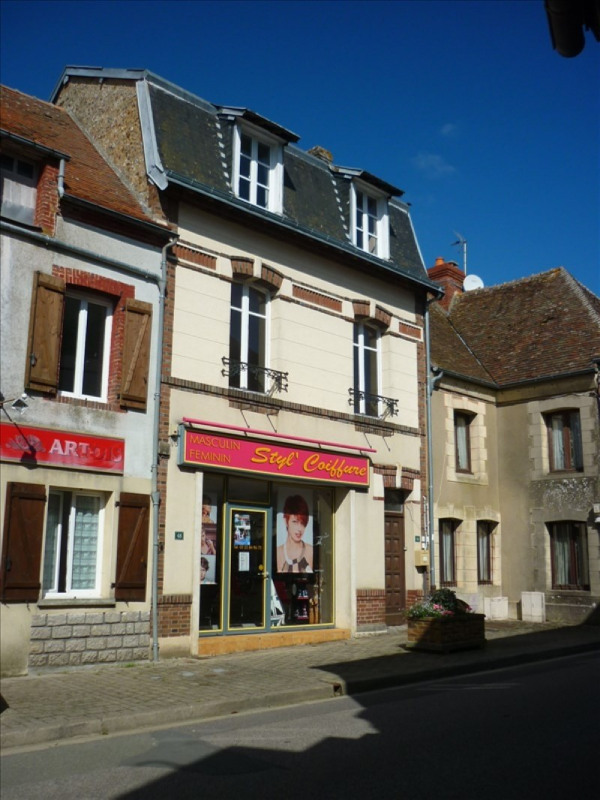 Produit d'investissement immeuble Soligny la trappe 85000€ - Photo 4