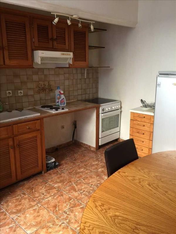 Locação apartamento Paris 18ème 1095€ CC - Fotografia 3