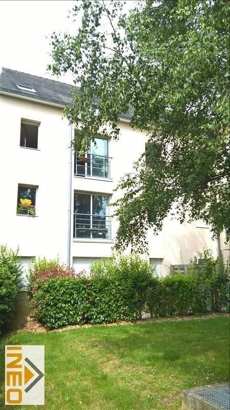 Vente appartement St gregoire 171000€ - Photo 4