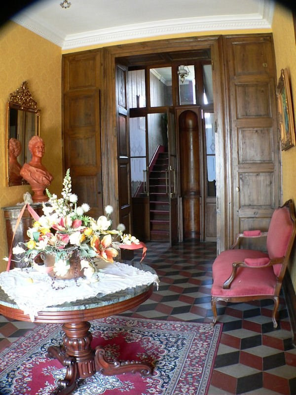 Deluxe sale house / villa Andrezieux boutheon 1480000€ - Picture 2