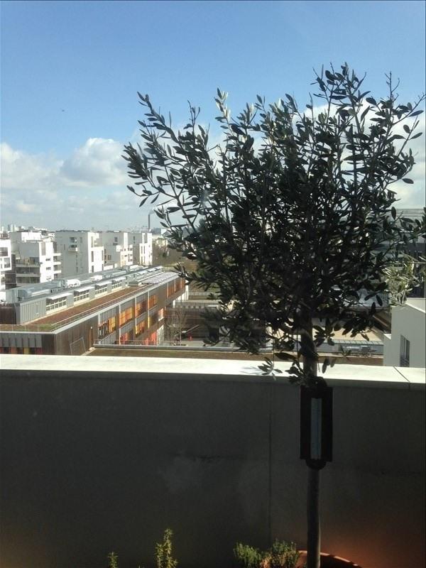 Venta  apartamento Gennevilliers 497000€ - Fotografía 3