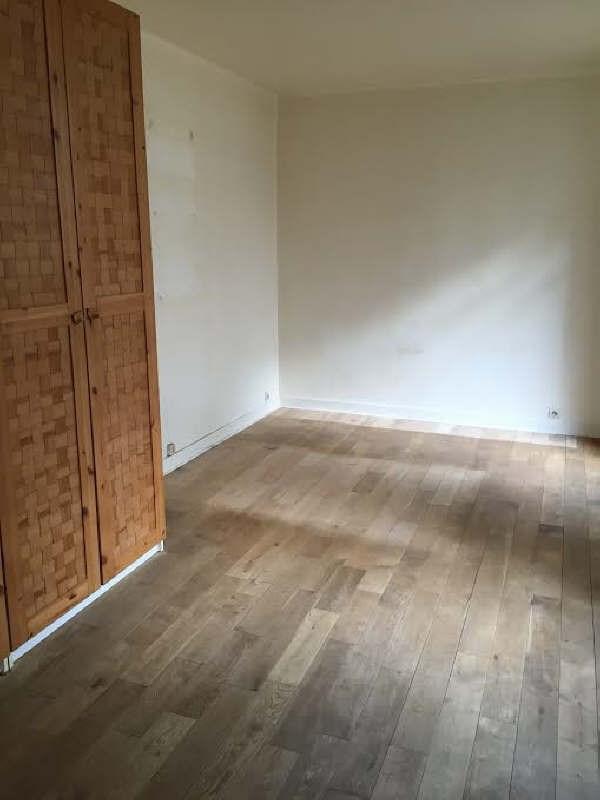 Alquiler  apartamento Paris 7ème 1075€ CC - Fotografía 2