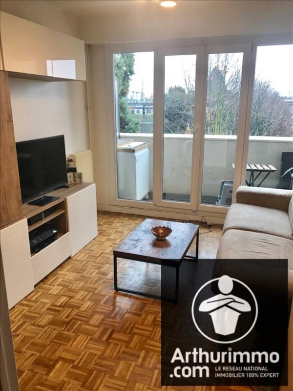 Sale apartment Chelles 100000€ - Picture 1