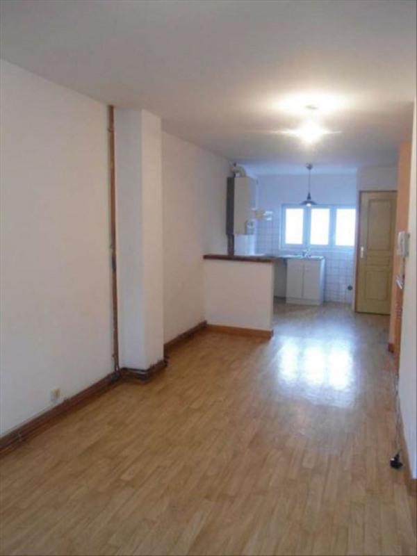 Rental apartment St quentin 490€ CC - Picture 2