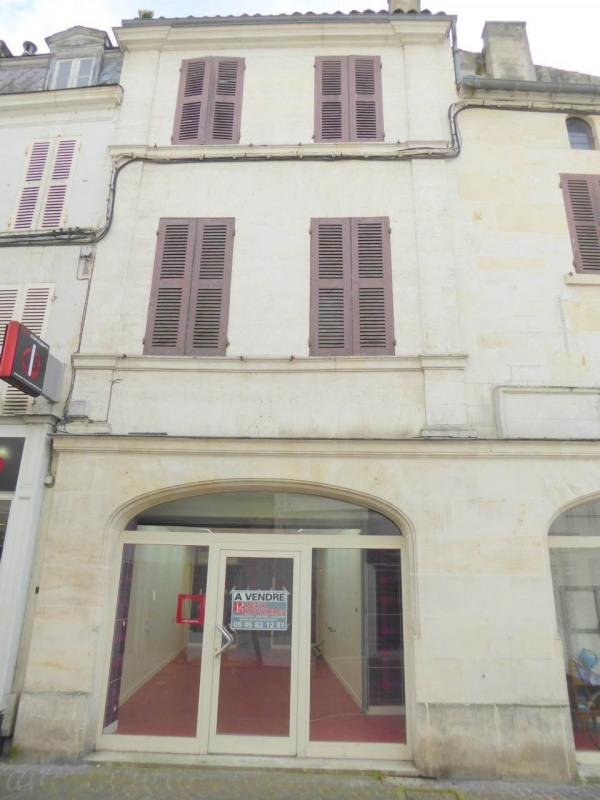 Vente immeuble Cognac 64 800€ - Photo 22