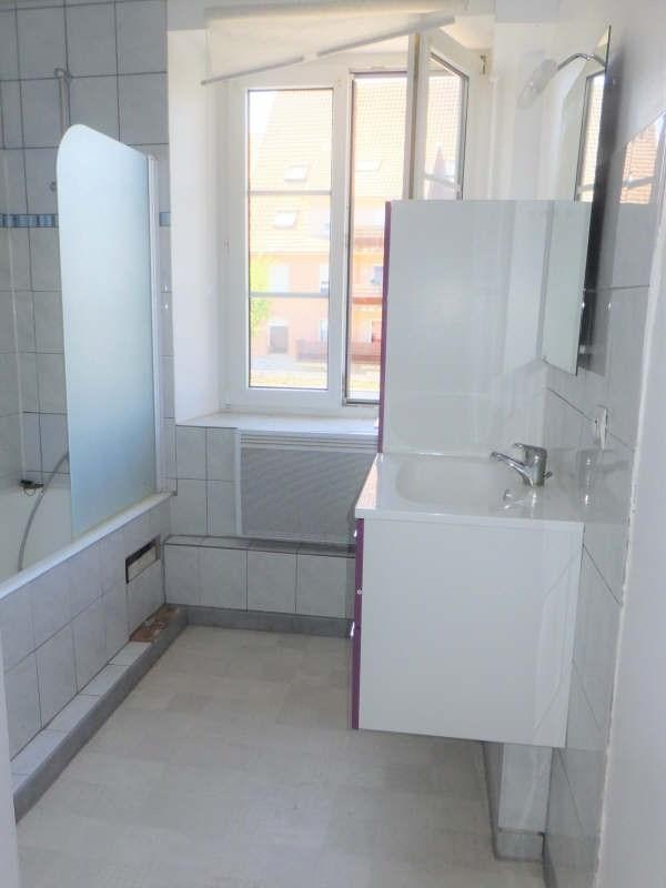 Sale apartment Haguenau 77000€ - Picture 4