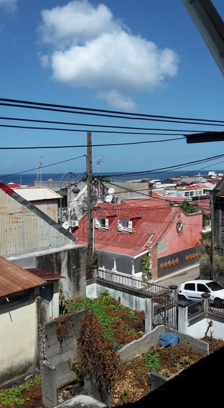 Vente immeuble Basse terre 262500€ - Photo 3