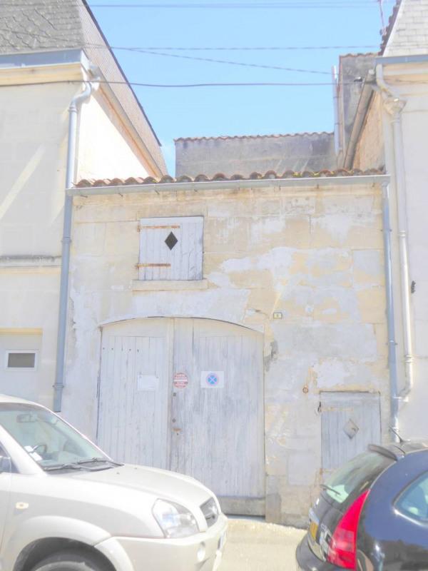 Produit d'investissement immeuble Cognac 290950€ - Photo 2